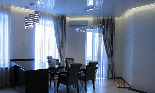 настенно потолочные светильники